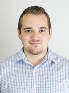 Daniel Sterchi - Projektleiter - novarx.ch - novarx