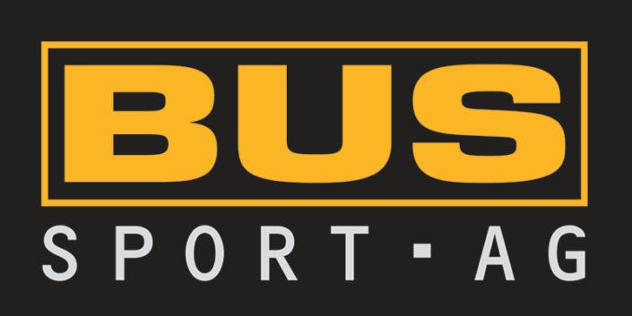 Bus Sport AG - Referenz ERP System und Warenwirtschaft