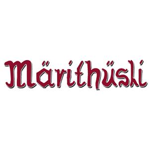 Logo Märithüsli - Referenz ERP System und Warenwirtschaft