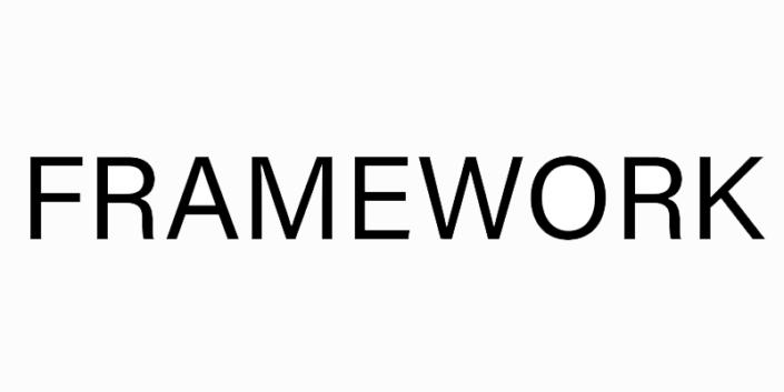 Framework - Referenz ERP System und Warenwirtschaft