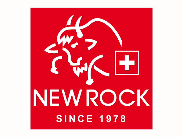 New Rock - Referenz ERP System und Warenwirtschaft