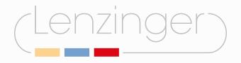 Lenzinger GmbH - Referenz ERP System und Warenwirtschaft