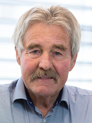 Ernst Hänni