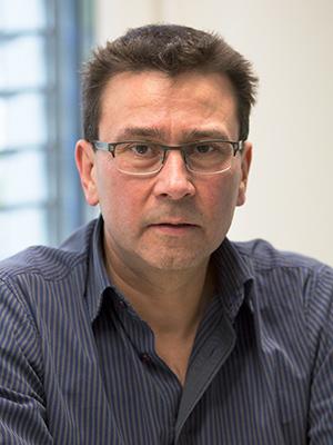 Gerardo Mandiola