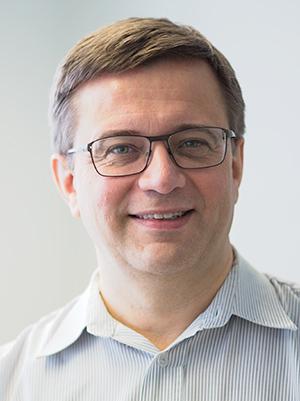 Rolf Mathys