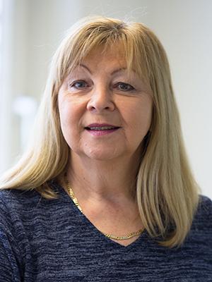 Brigitte Piani