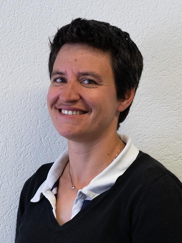 Sophie Parisod